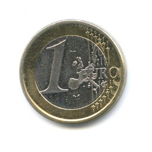 1 евро 2000 год нидерланды, 1 evro 2000 god niderlandy
