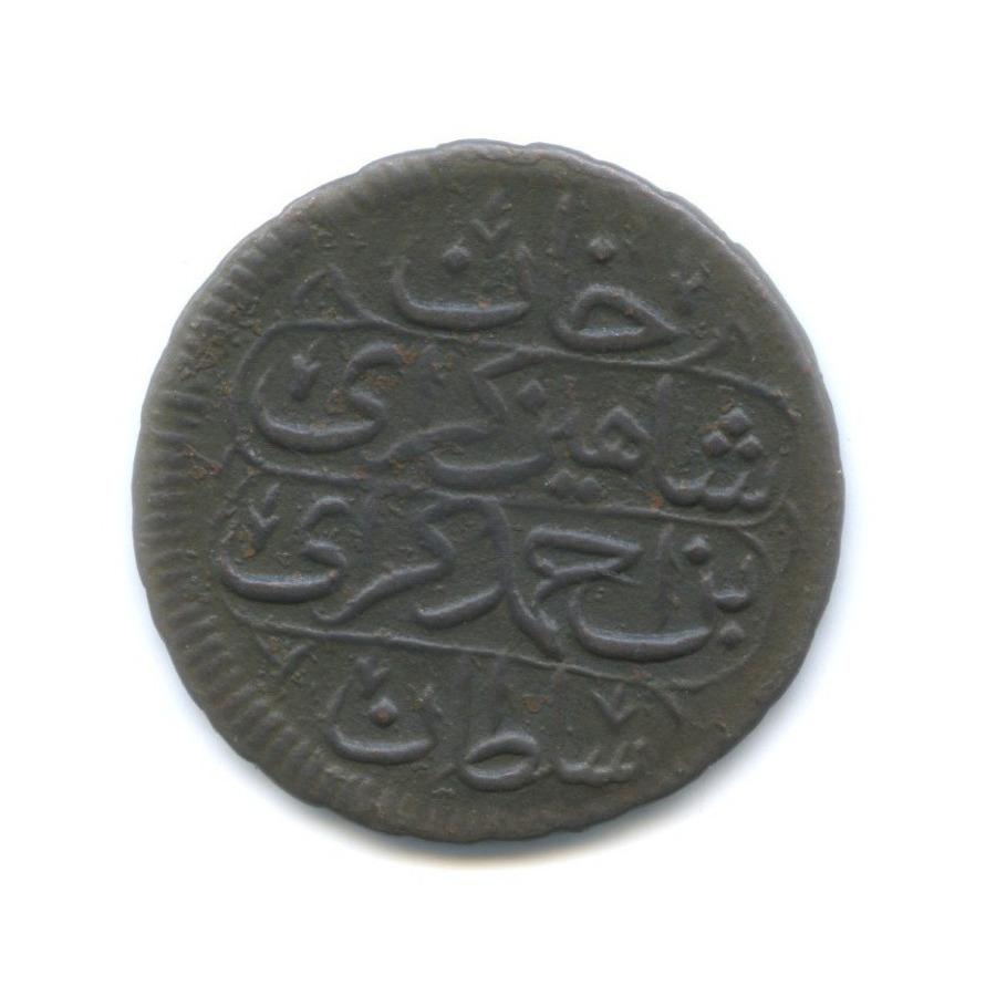 1 копейка 1780 г. КМ. Сибирская монета (Екатерина II). Новодел