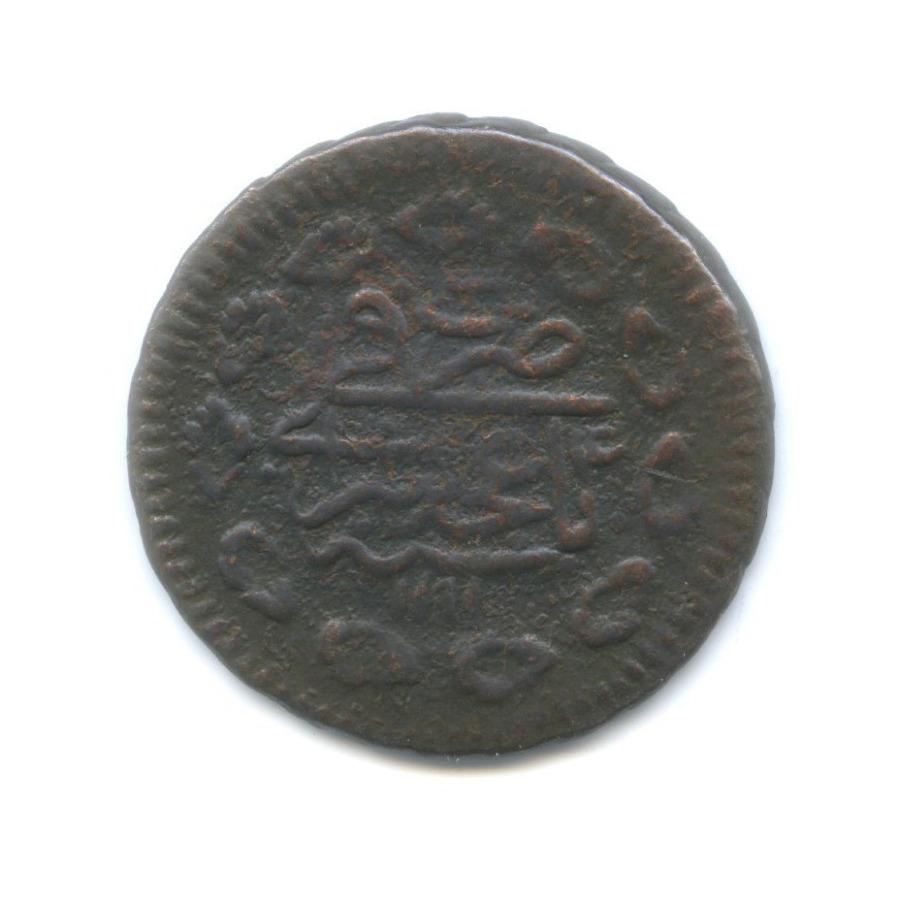 1 копейка 1780 г. КМ. Сибирская монета (Екатерина II) Новодел