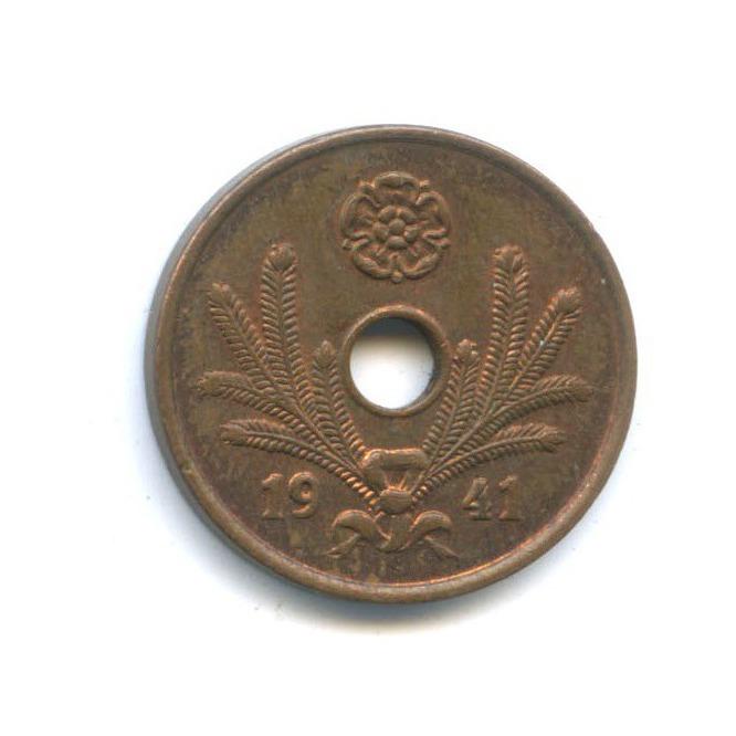 10 пенни 1941 года (Финляндия)
