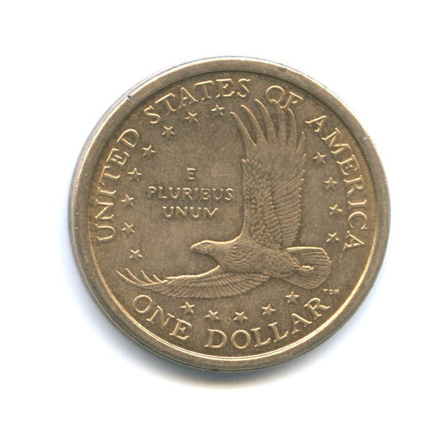 1 доллар 2000 года P (США)