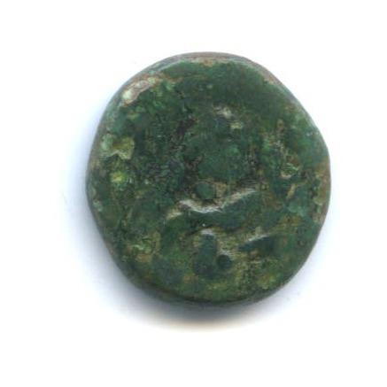 Монета античная - Пантикопей