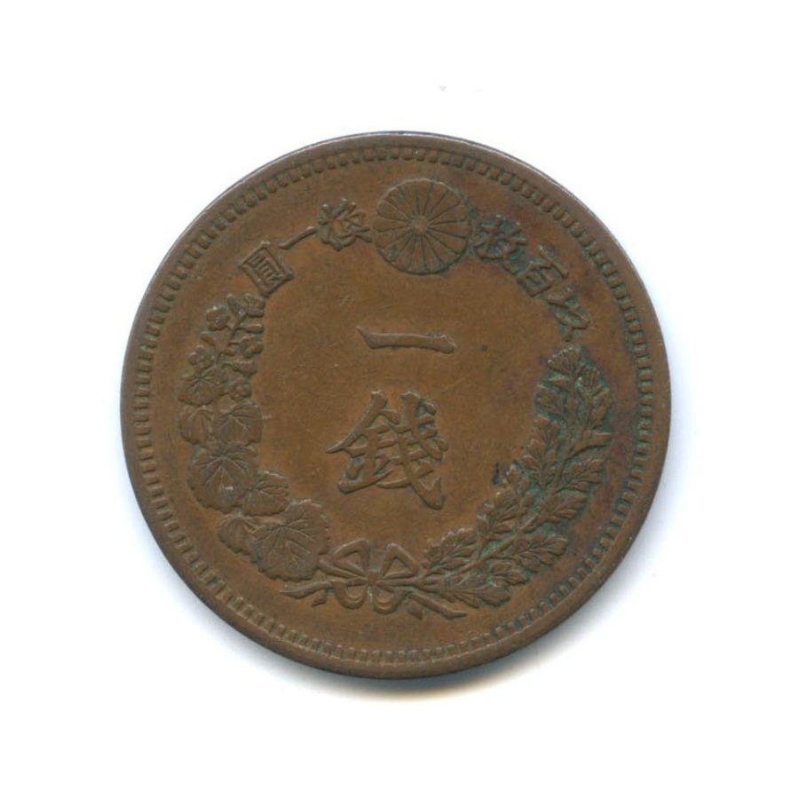1 сен 1885 года (Япония)