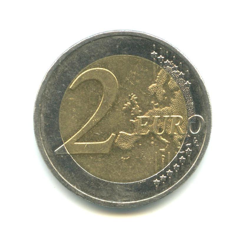 2 евро — Федеральные земли Германии - Кёльнский собор, Северный Рейн — Вестфалия 2011 года G (Германия)
