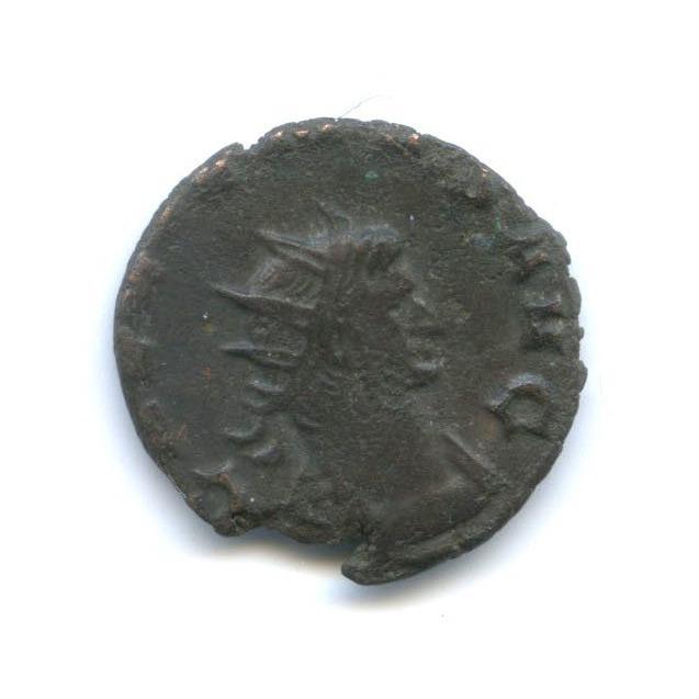 Антониниан, Галлиен, Рим (253-260 гг)