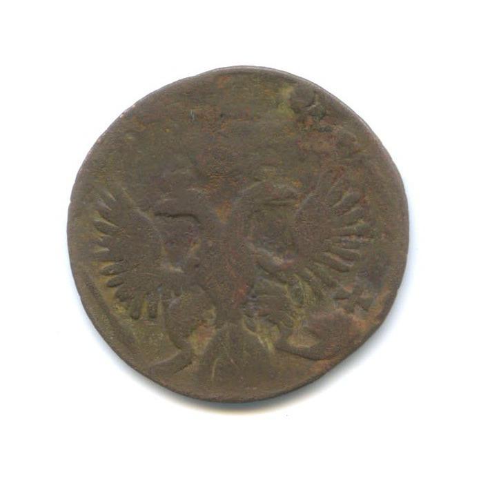 Полушка (1/4 копейки) 1754 года (Российская Империя)