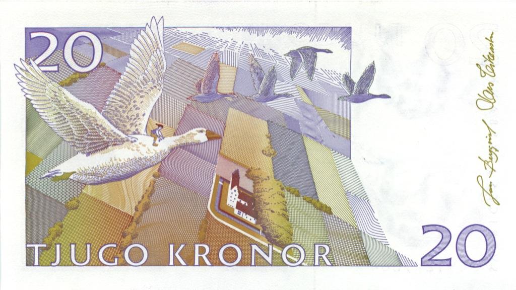 20 крон (Швеция)