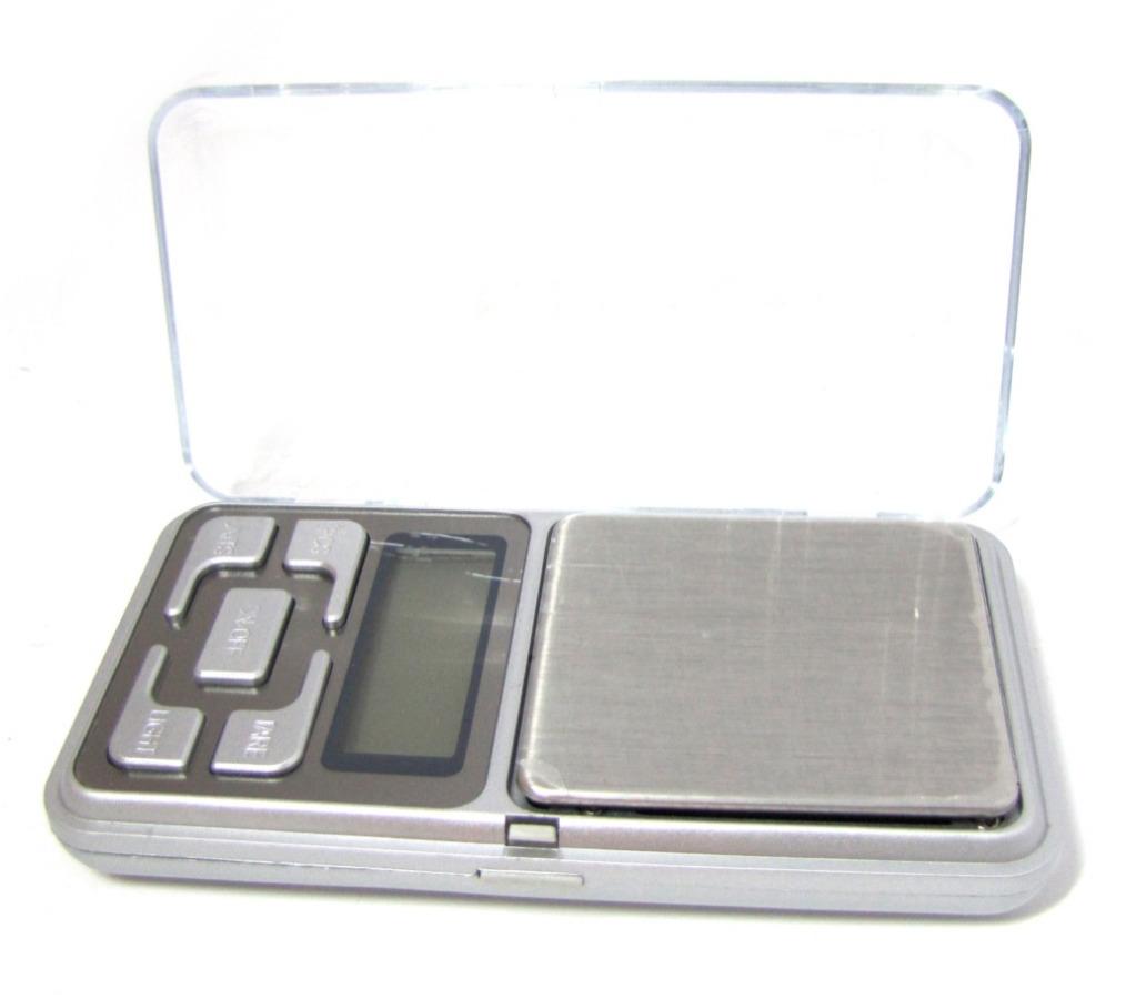 Весы электронные (200×0,01 гр.)
