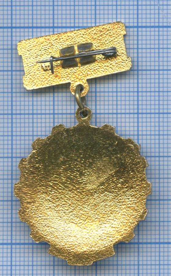 Знак «Победитель соцсоревнования» 1976 года (СССР)