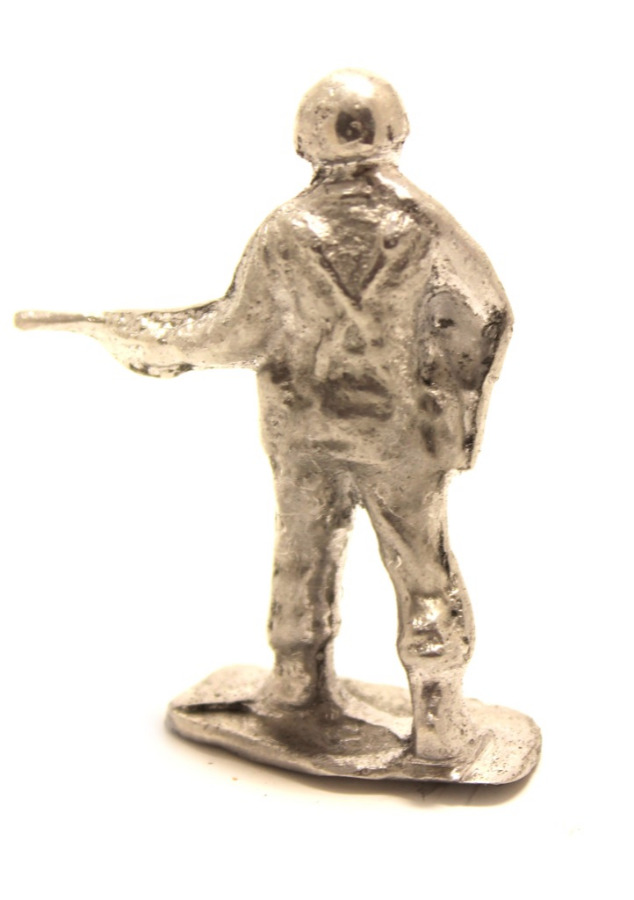 Солдатик оловянный (5 см)