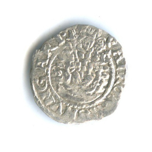 Денар - Матиас 1609 года (Венгрия)