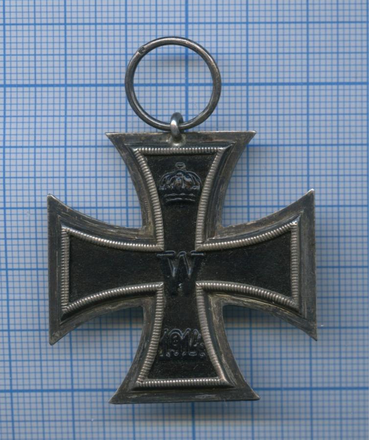 Знак отличия «Железный крест» (Германия)