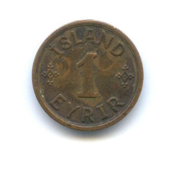 1 эйрир 1942 года (Исландия)