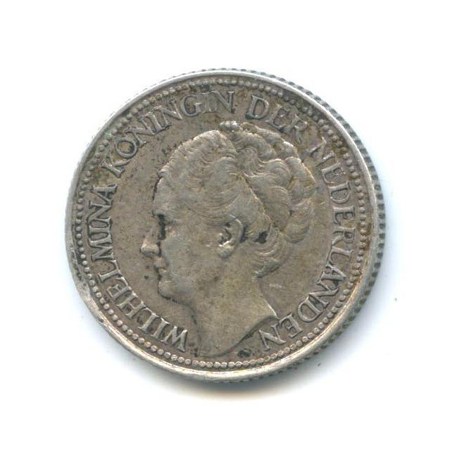 1/4 гульдена (Кюрасао) 1947 года