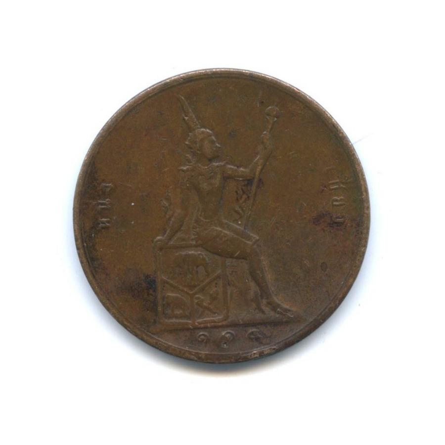 1 бат (Сиам) 1895 года