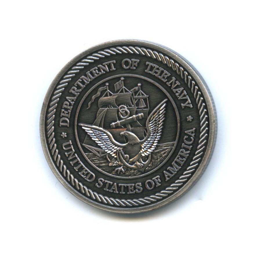 Жетон «United States Navy - F-14 Tomcat»