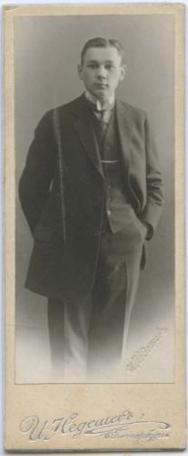 Фотография 1911 года (Российская Империя)