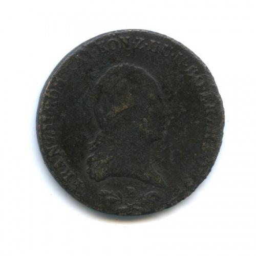 6 крейцеров - Франц II (Священная Римская империя) 1800 года (Австрия)
