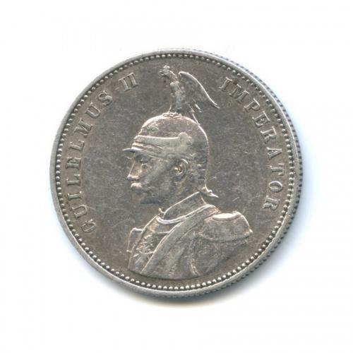 1 рупия, Немецкая Восточная Африка 1913 года