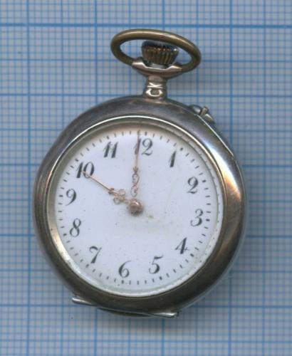 Часы (клейма)