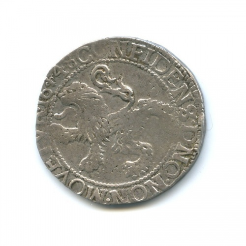 1 талер 1648 года (Нидерланды)