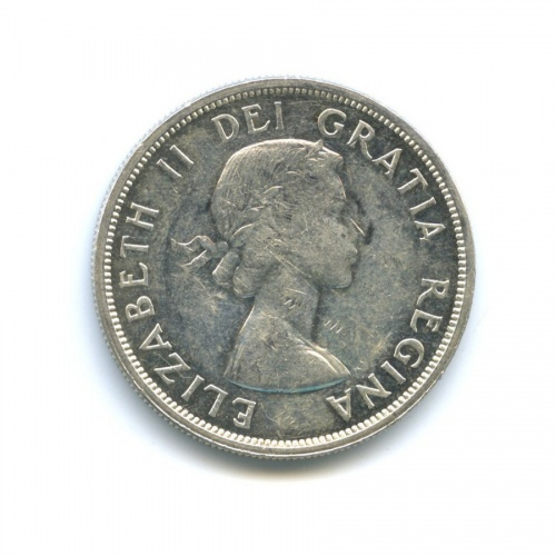 1 доллар 1963 года (Канада)