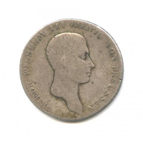 1 талер - Фридрих Вильгельм III (Пруссия) 1816 года