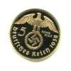 Жетон «5 рейхсмарок 1938, Германия» (вкапсуле)