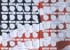 Альбом для монет «Памятные монеты США. Национальные парки» (Россия)