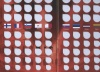 Альбом для монет «Разменные монеты евро», том II, 80 ячеек (Россия)