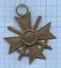 Крест «За военные заслуги» 2-й степени (Германия (Третий рейх))