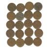 Набор монет 1 марка (Финляндия)