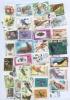 Набор почтовых марок (50 шт.) (СССР)