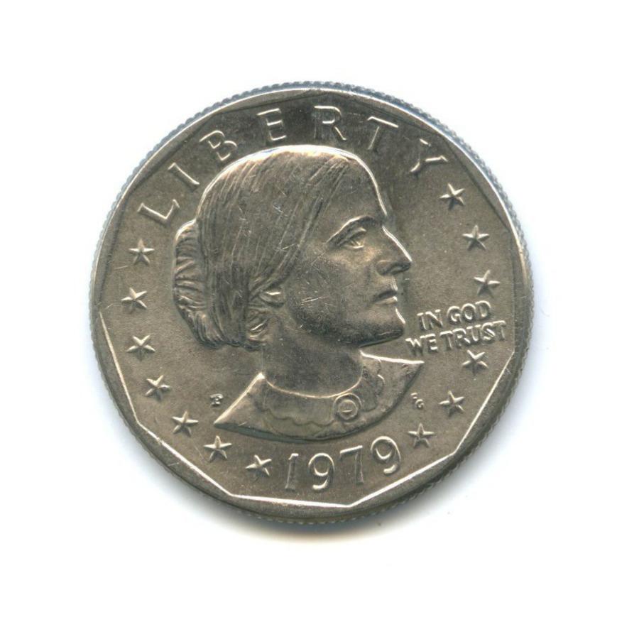 1 доллар 1979 года P (США)