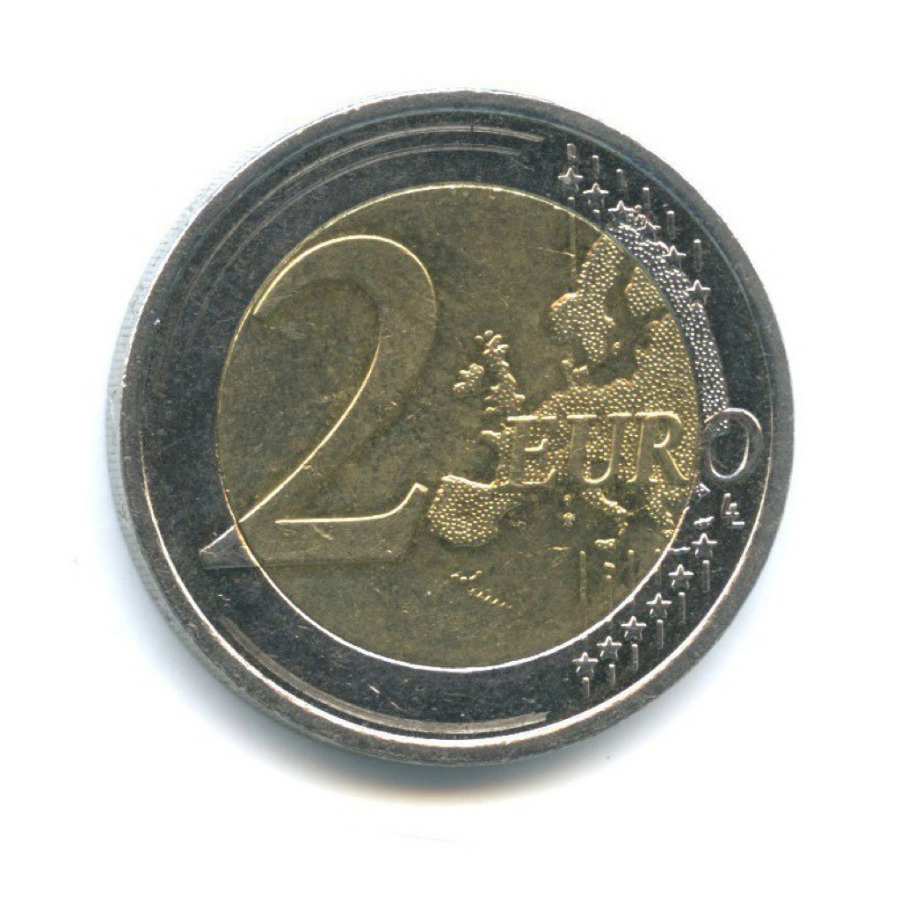 2 евро — 150 лет Парламенту 2013 года (Финляндия)