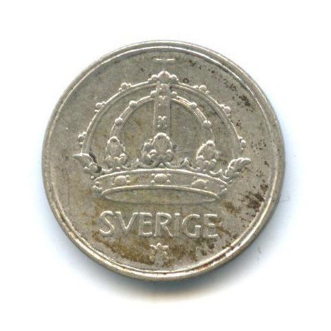 10 эре 1943 года (Швеция)