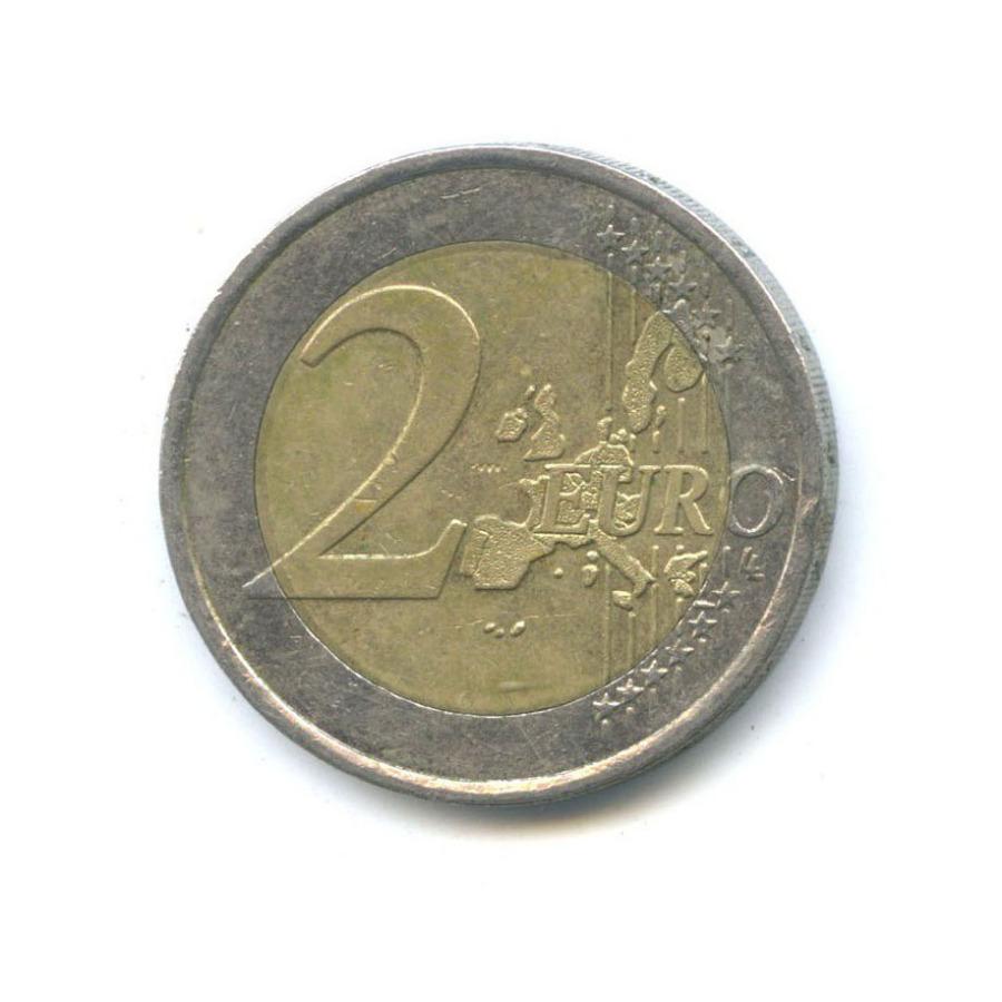 2 евро 2000 года (Франция)