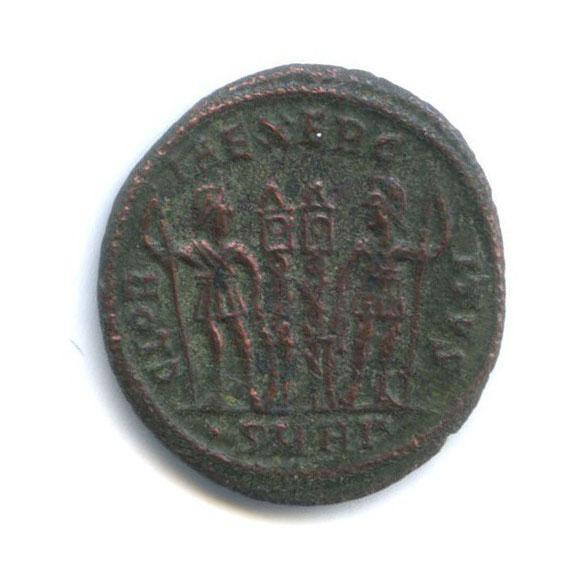 Нумий - Константин Великий I, Рим (306-337 гг)