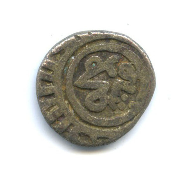 2 гани - Делийский султанат (1298-1312) (Индия)