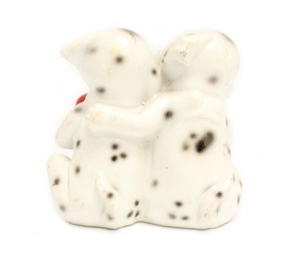 Фигурка «Собачки» (6×7 см)