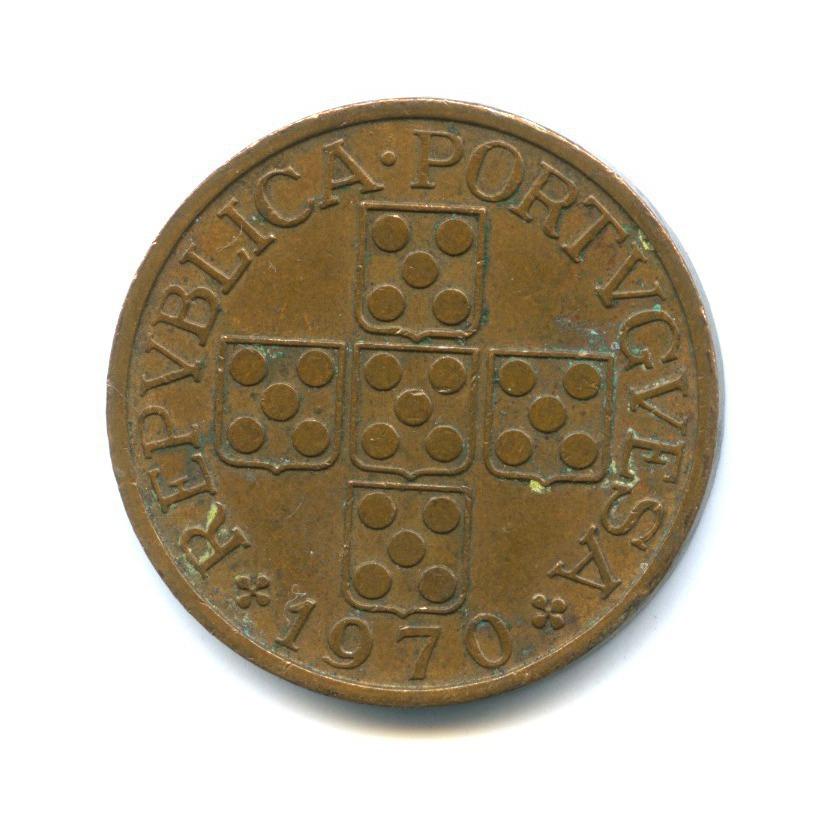 1 эскудо 1970 года (Португалия)