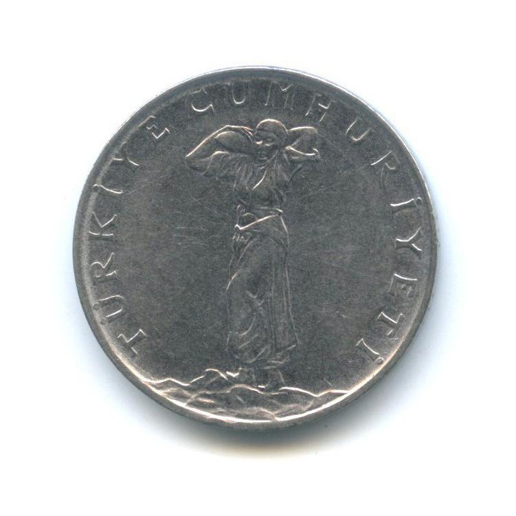 25 курушей 1969 года (Турция)