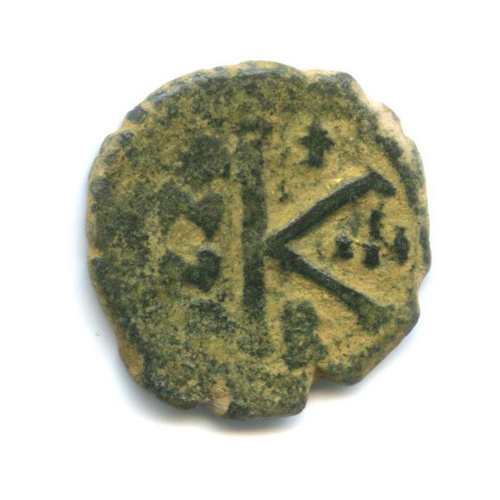 Фоллис, Византия