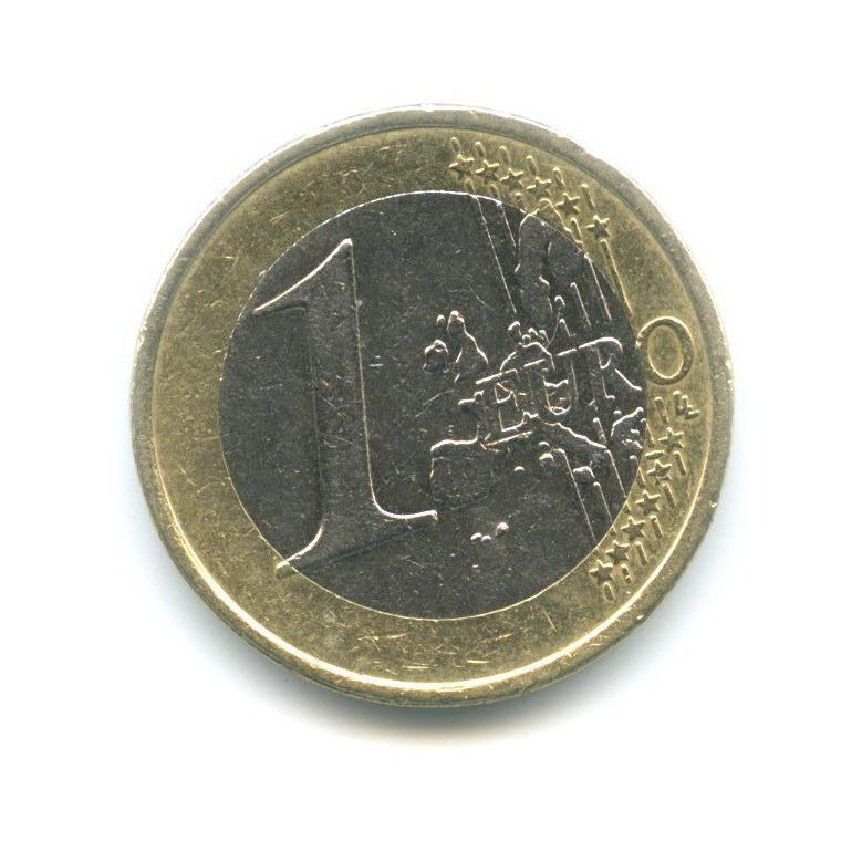 1 евро 1999 года (Франция)