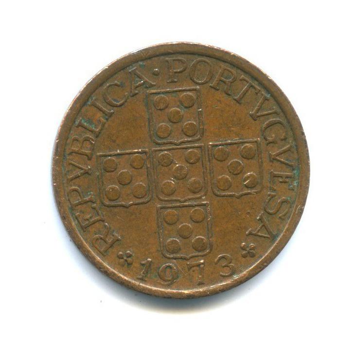 50 сентаво 1973 года (Португалия)