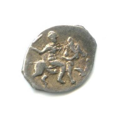 Деньга - Иван IVГрозный (1533-1584)