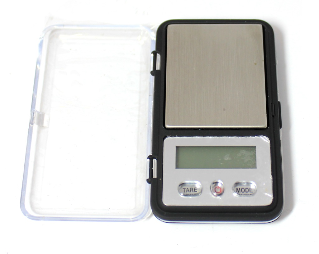 Весы электронные (100×0,01 гр.)
