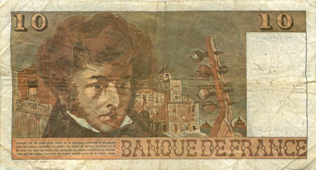 10 франков 1976 года (Франция)
