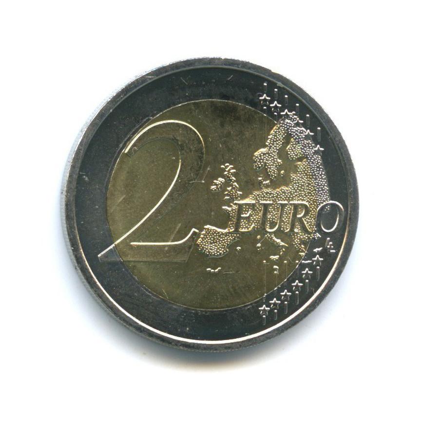 2 евро — 250 лет башне Клеригуш 2013 года (Португалия)