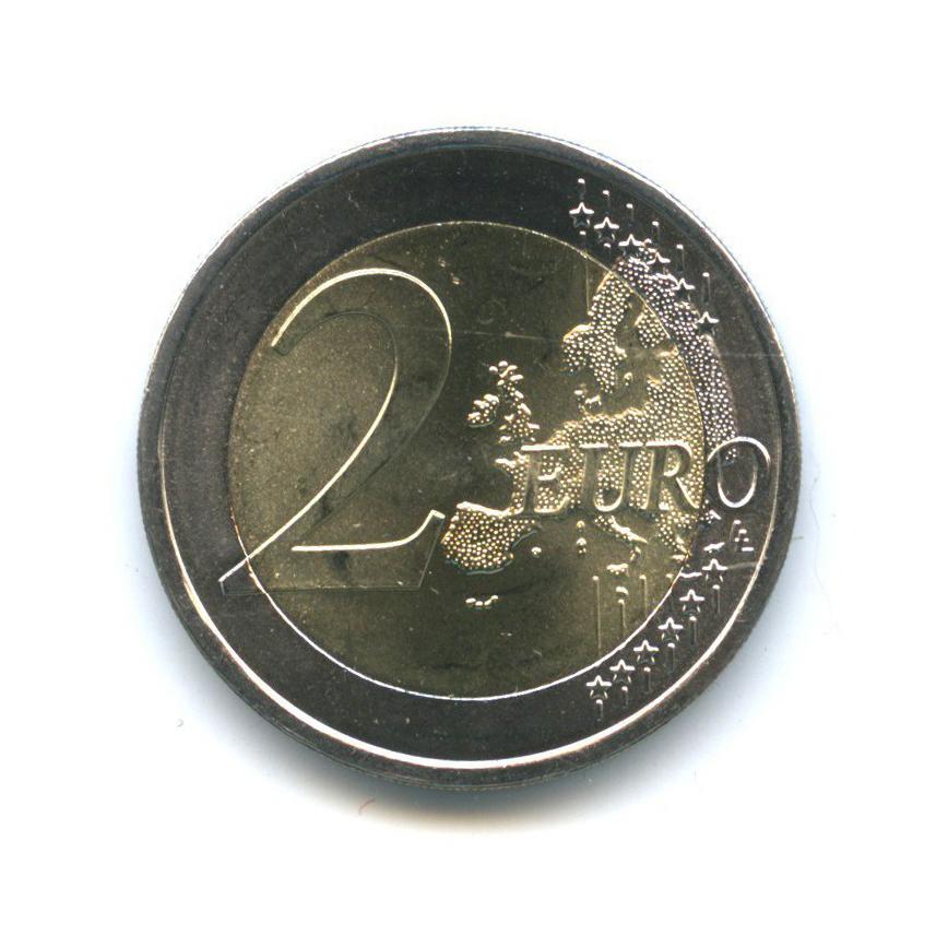 2 евро - 500-летие открытия Португальского Тимора 2015 года (Португалия)